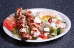 Chicken Sheesh Kabob